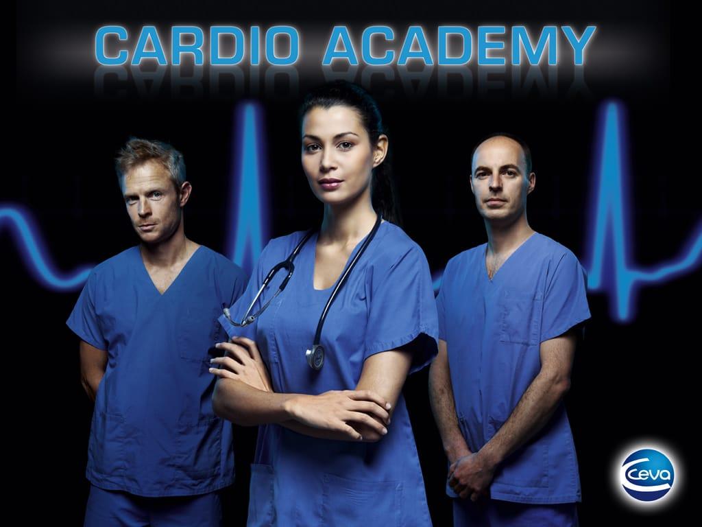 Logo CardioAcademy