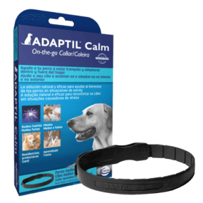 ADAPTIL Calm <em>On‑The‑Go Collar</em>