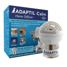 ADAPTIL Calm <em>Home Diffuser</em>