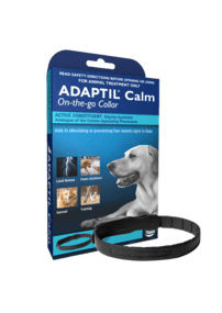 ADAPTIL Calm On‑The‑Go Collar