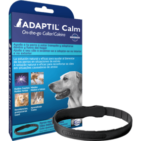 ADAPTIL Calm On-the-go Coleira