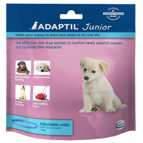 ADAPTIL Junior Nyakörv