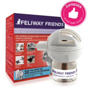 FELIWAY Friends Verdampfer