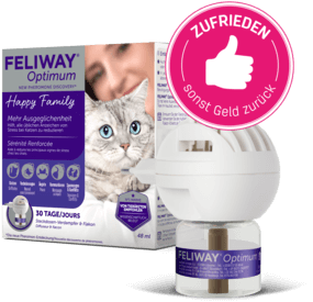 FELIWAY Optimum Verdampfer
