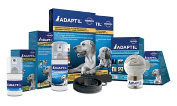 ADAPTIL dog calming products