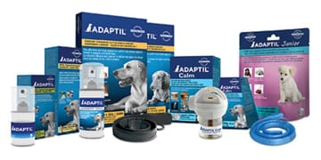 ADAPTIL Product Family 2019