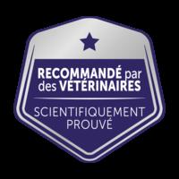 FELIWAY est recommandé par des vétérinaires
