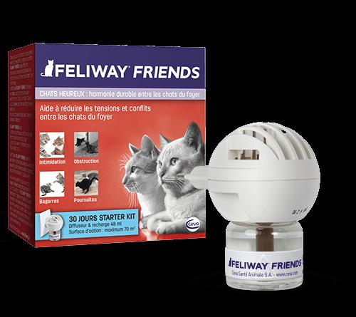 FELIWAY <em>Friends</em> DIFFUSEUR