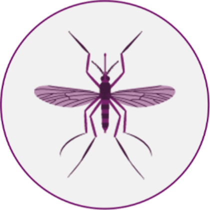 Stechmücken-Piktogramm