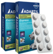 Adaptil compresse