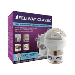 how to use feliway spray