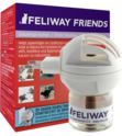 FELIWAY FRIENDS Startset Verdampfer mit 48-ml Flakon