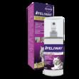 Feliway Classic Spray är enkel att använda, har dokumenterad effekt och är naturligt för katten.
