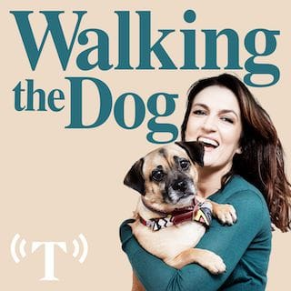walking the dog podcast
