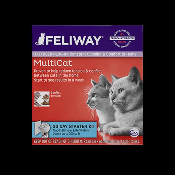 FELIWAY <em>MultiCat</em>