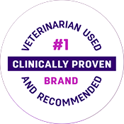 FELIWAY is recommended by vets