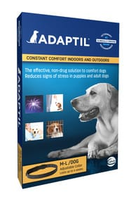 Adaptil Collar Medium/ Large New Packaging