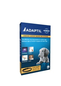 Adaptil Collar New Packaging