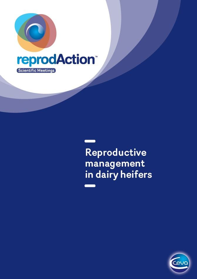 Reproductive management in dairy heifers1